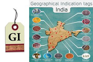 Geographical Indications Services