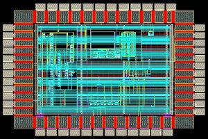 Semiconductor Integrated Circuit Layout Design Services