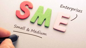 Small and Medium Enterprises (SME) Registration Services