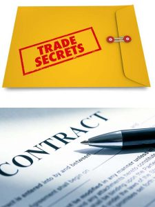 Trade Secrets protection Contract Law Services